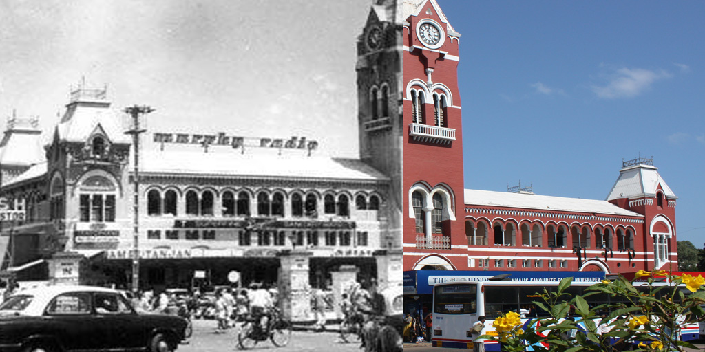 Madras Day – Celebrate the History and Heritage of Madras