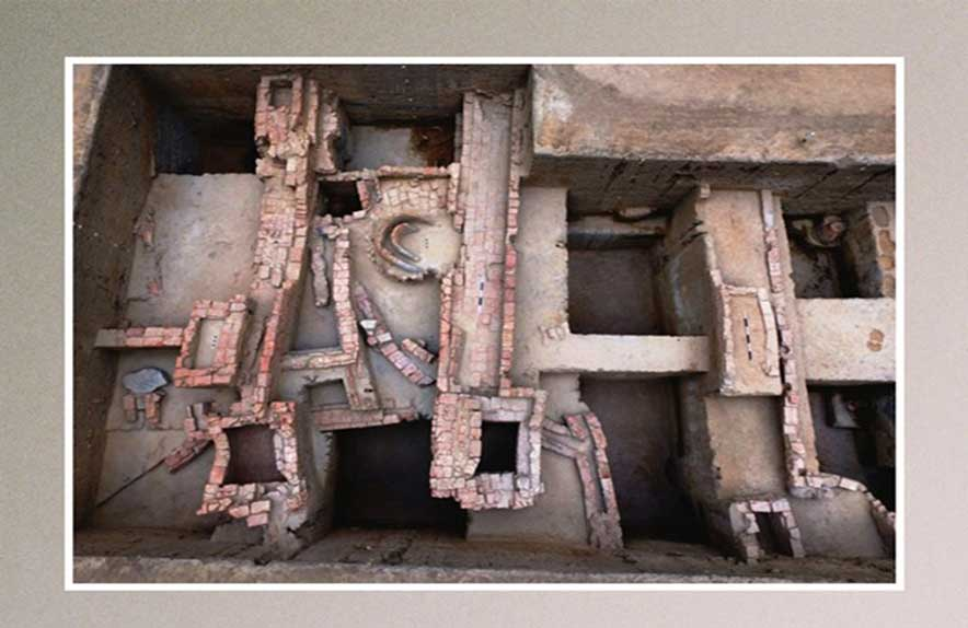 Major discovery in Tamil Nadu – Keezhadi excavation
