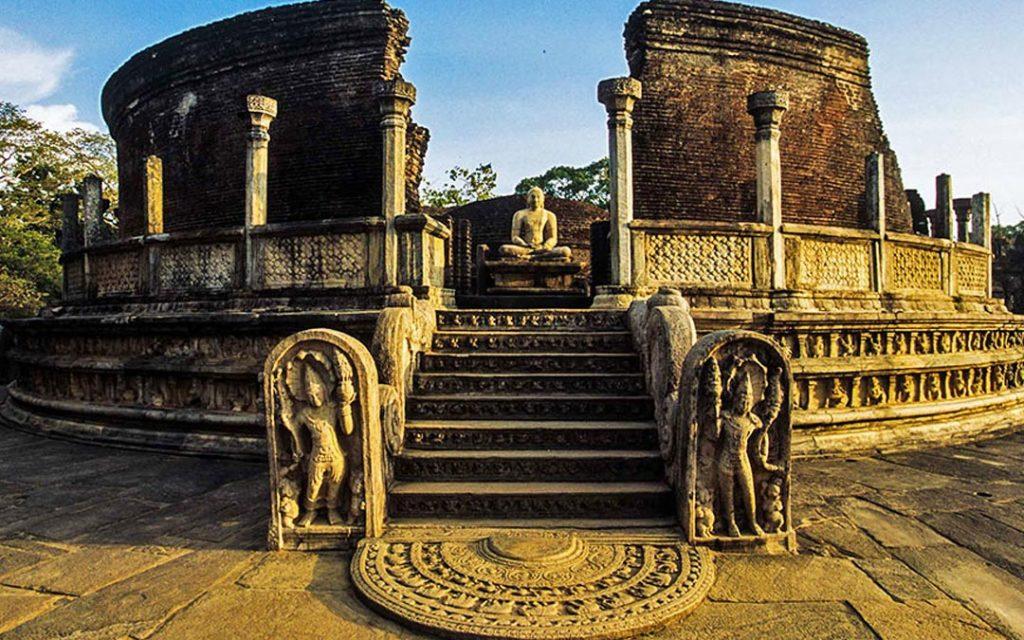 Polonnaruwa-temple-srilanka