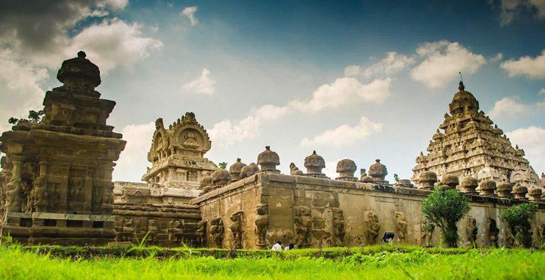 Image result for kanchipuram temple