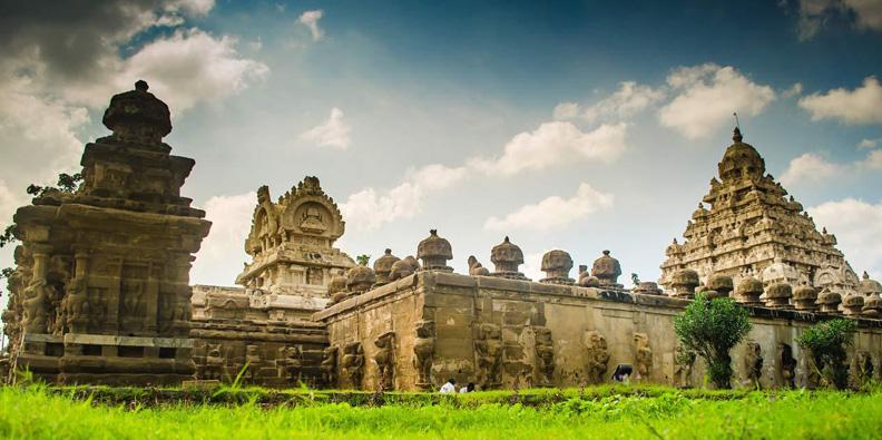7 must visit temples in Kanchipuram