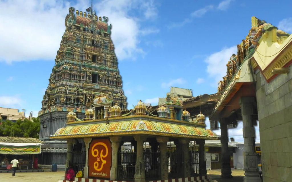 kumarakottam-temple-kanchipuram