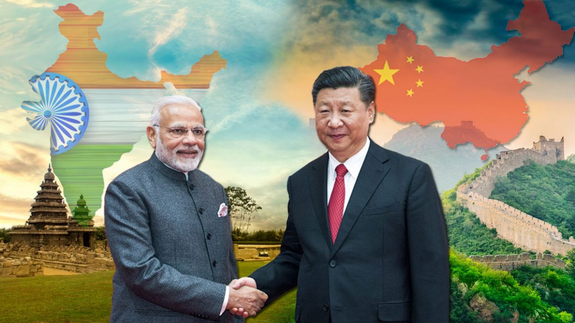 Why Mahabalipuram Was Chosen For The India-China Summit