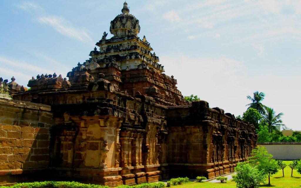 vaikunta-perumal-temple-kanchipuram