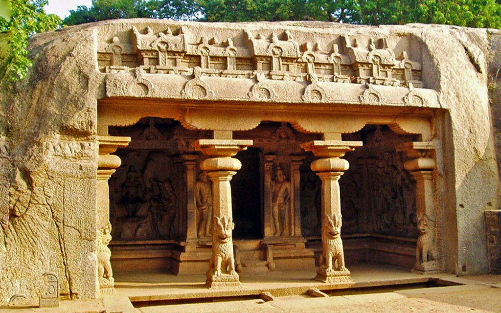 varaha-cave-mahabalipuram