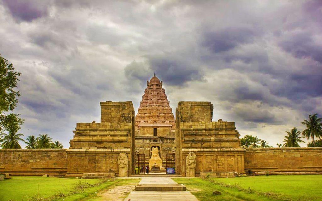 Heritage sites Of Tamil Nadu  தமிழ்நாட்டின் பாரம்பரிய தளங்கள்   புராதான சின்னங்கள்  _70.1