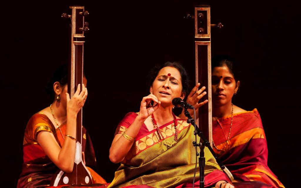 Margazhi Carnatic Music and Classical Dance Festival in Chennai