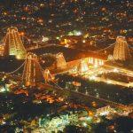 Karthigai Deepam Festival In Thiruvannamalai Arunachaleswarar Temple