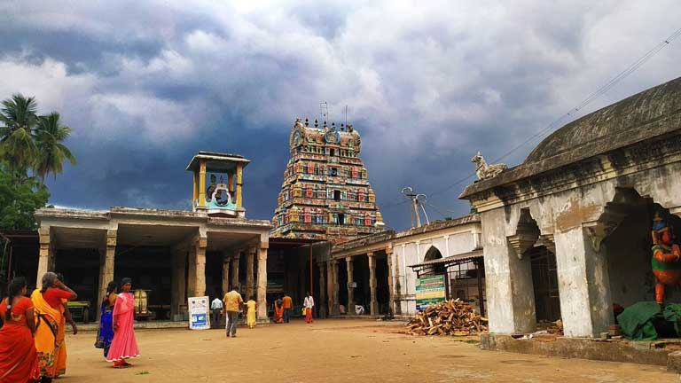 THINGS TO KNOW ABOUT KANJANOOR AGNEESWARAR TEMPLE