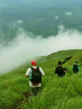 yelagiri-trekking
