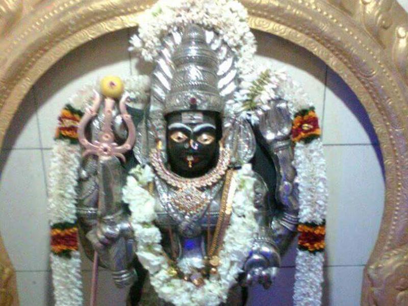 Thayamangalam Mariamman Temple