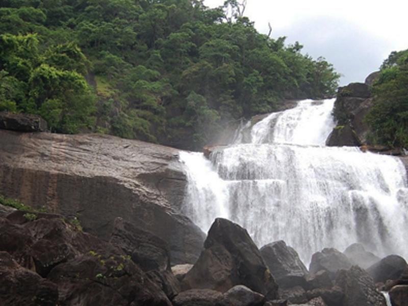 hill stations in tamilnadu
