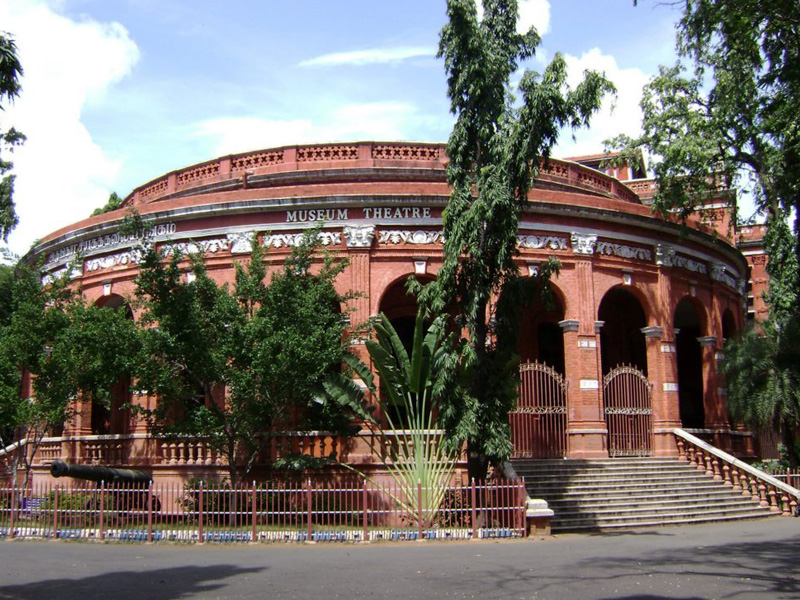 Government Museum - Chennai