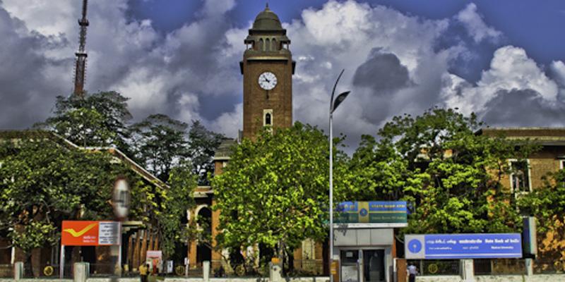Chennai History and Cilture