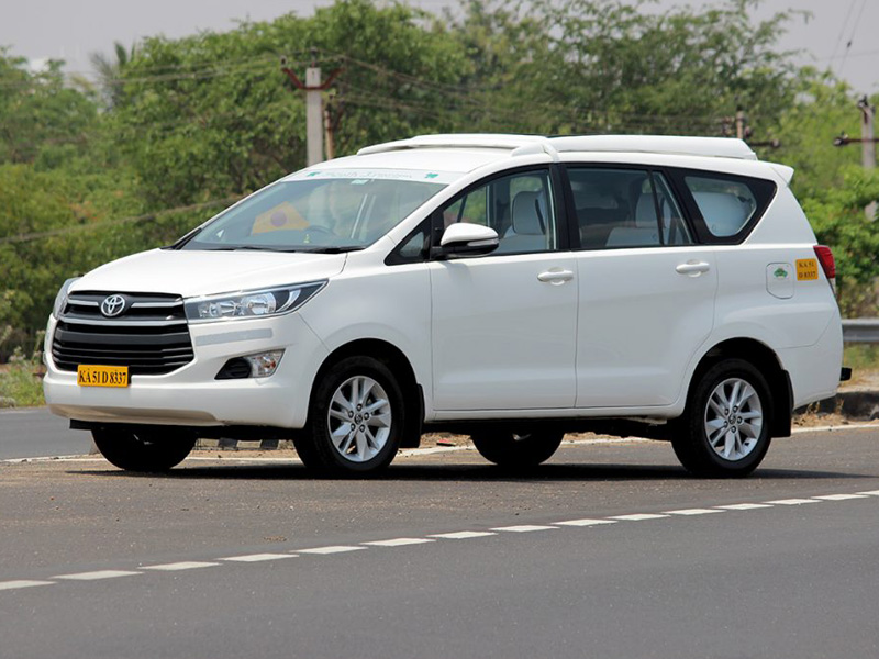Chennai Car Services - Choan Car Rental Services