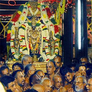 Vaikunta Ekadasi - Chennai