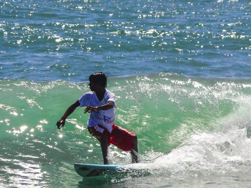 Water Sports in Chennai