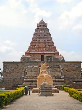 gangaikondacholapuram-temple