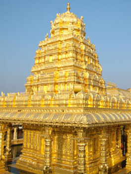 vellore-golden-temple-Tamilnadutourism