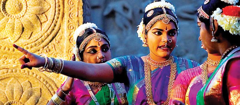 Natyanjali Dance Festivals
