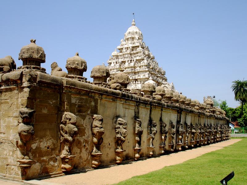 temples in kanchipuram