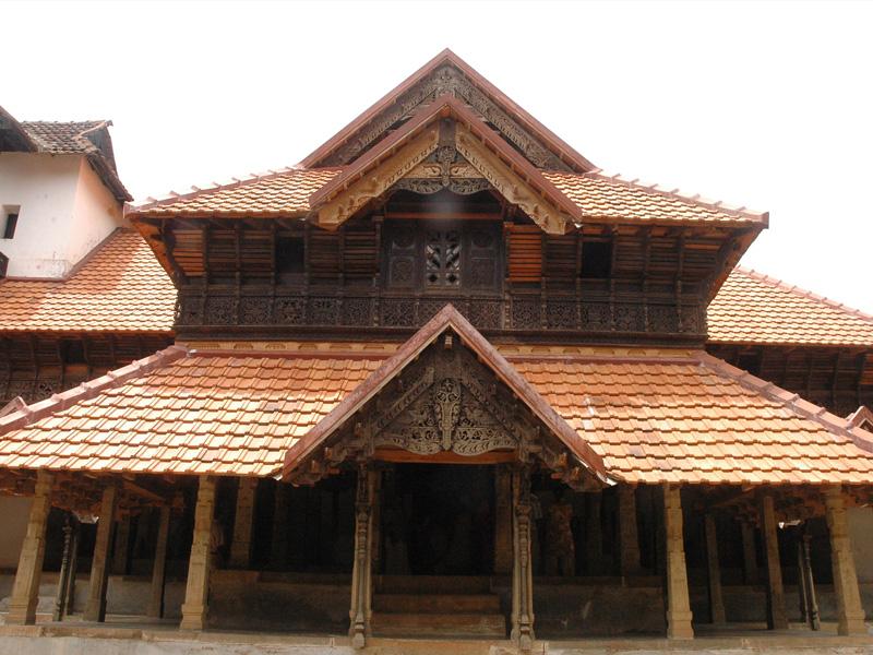kanyakumari monuments