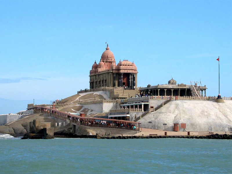 Best of Tamilnadu Tour Package - Tamilnadu Tourism Travel