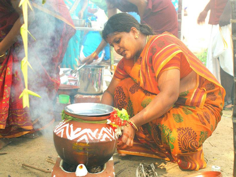festivals of tamilnadu