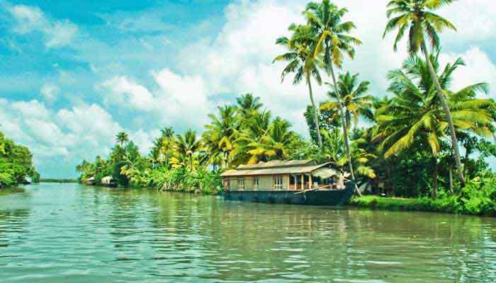 alleppey-tourpackages - Taminadu Tourism Travel