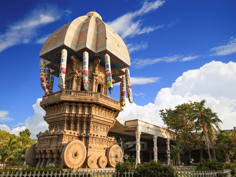 Chennai - Explore Tamil Nadu - Taminadu Tourism Travel