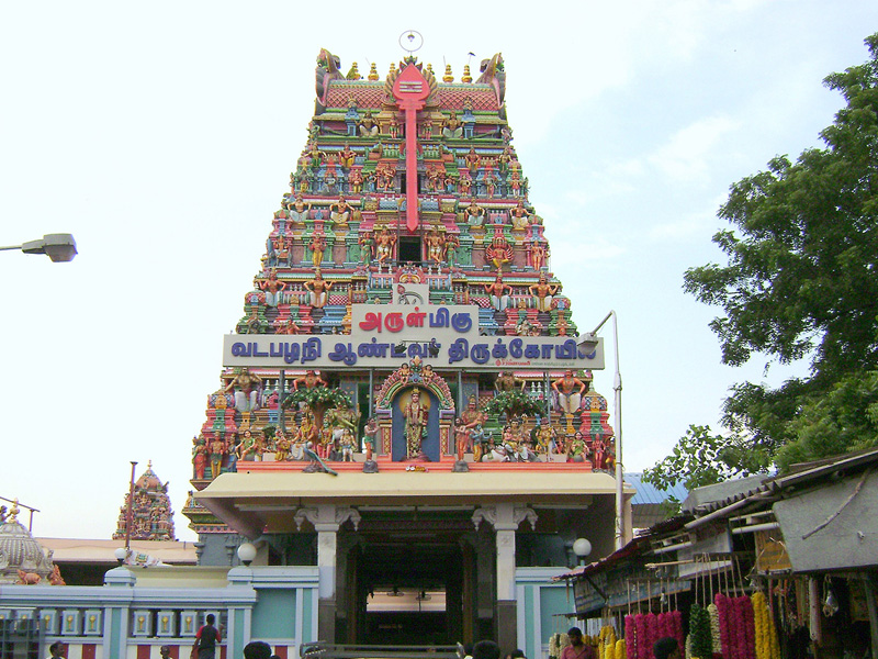 Tirupati, Chennai - Tamilnadu Pilgrimage Tour package - Taminadu Tourism Travel