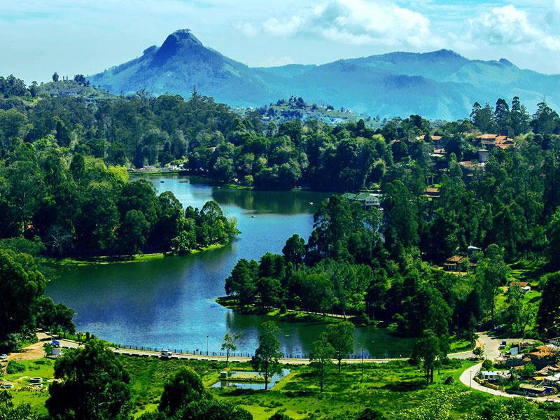 Enchanting Tamilnadu Tour Packages - Tamilnadu Tourism Travel