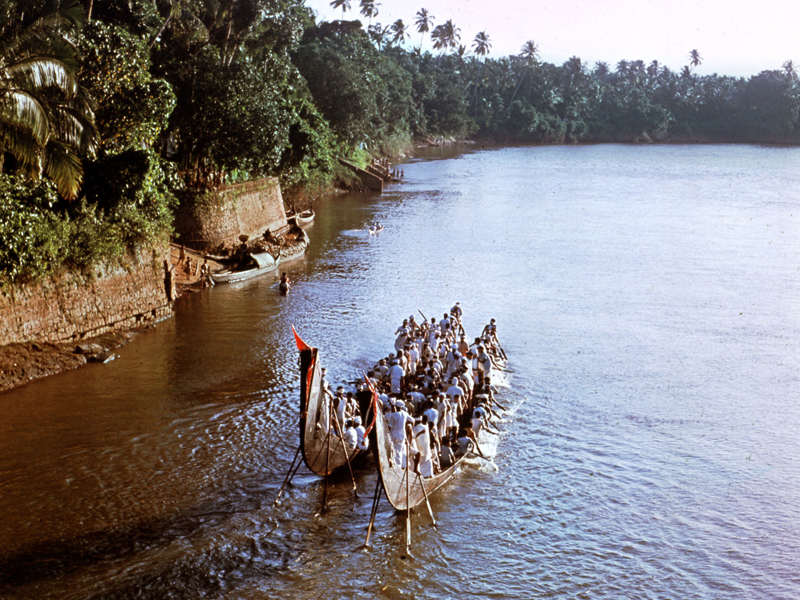 kottayam - Taminadu Tourism Travel