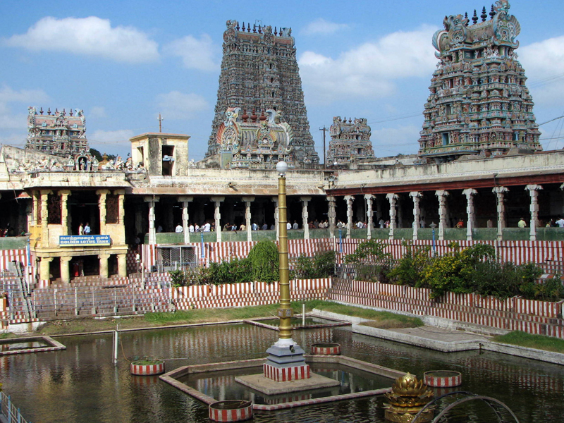 Madurai - Awesome Tamil Nadu Tour Package - Taminadu Tourism Travel