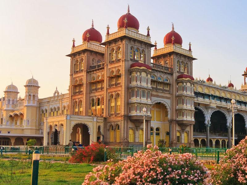 mysore - Best of Tamil Nadu Tour Package - Taminadu Tourism Travel