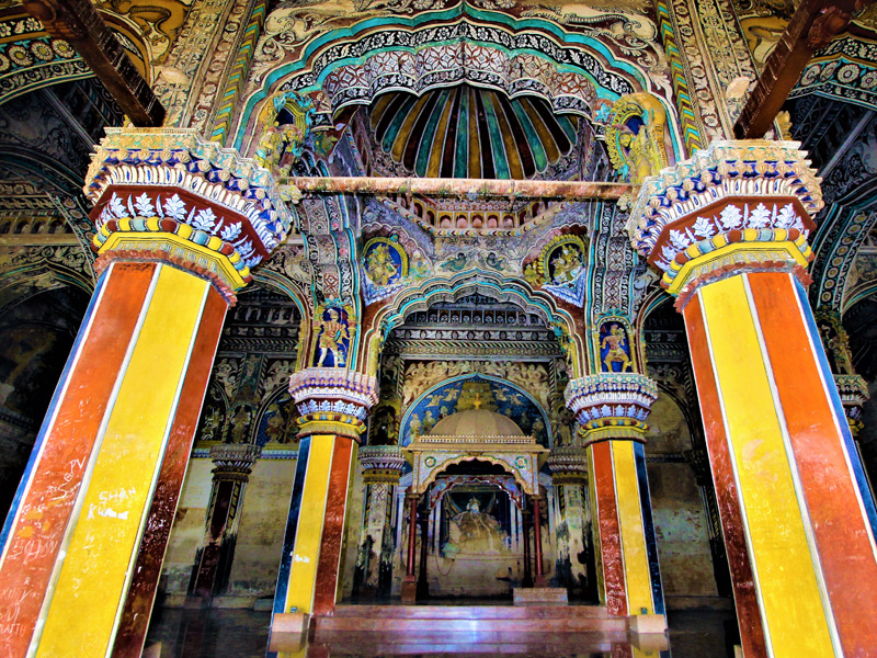 Kumbakonam, Tanjore - Awesome Tamil Nadu Tour Package - Taminadu Tourism Travel