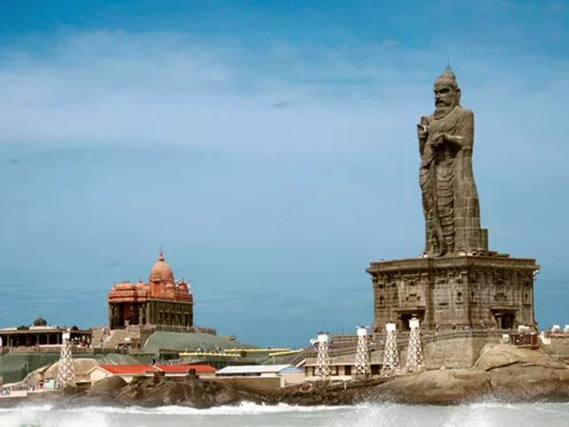 Kanyakumari, Rameshwaram - Explore Tamil Nadu - Taminadu Tourism Travel