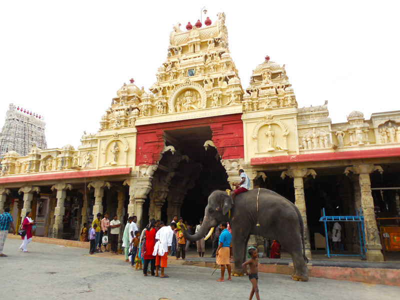 Kanyakumari, Rameshwaram - Arupadai Veedu Tour Packages - Taminadu Tourism Travel