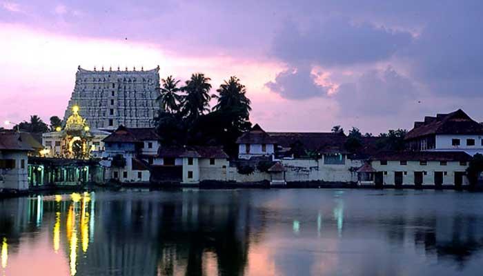 trivandrum-kerala-tour - Taminadu Tourism Travel