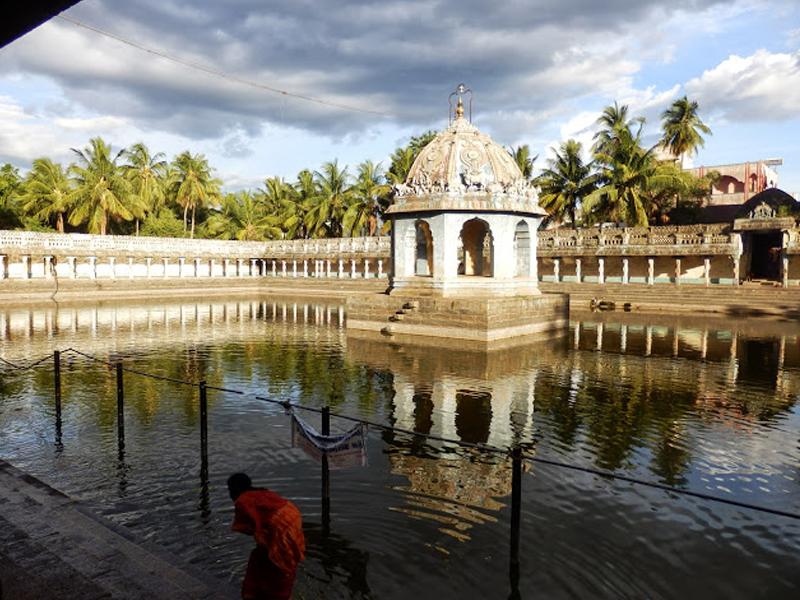 Kumbakonam, Vaithiswaran Koil, Kumbakonam - Navagraha Temples Tour Packages - Taminadu Tourism Travel
